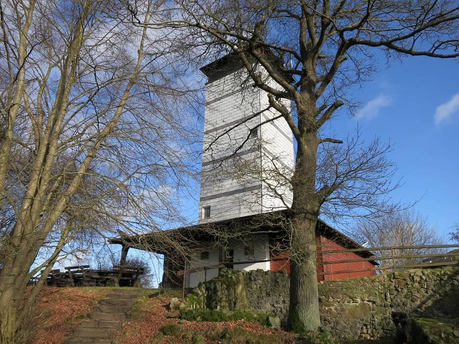 Hessenturm