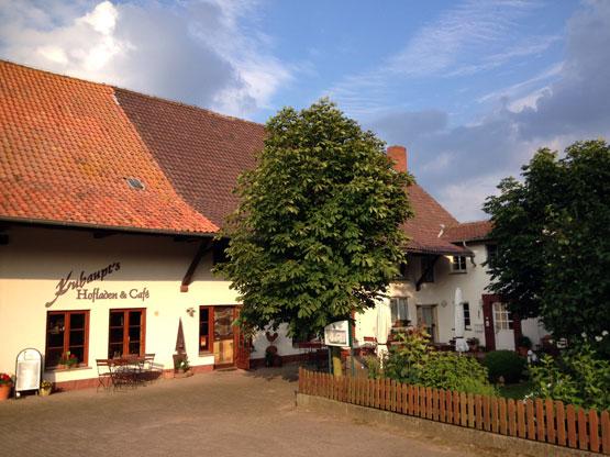 Kuhaupt-Hofladen