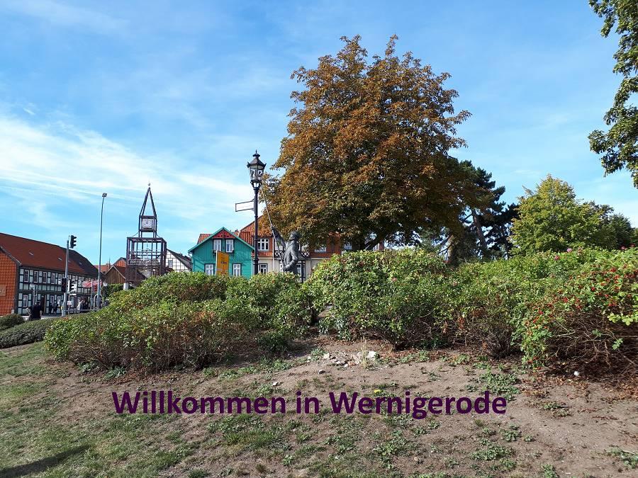 Wernigerrode