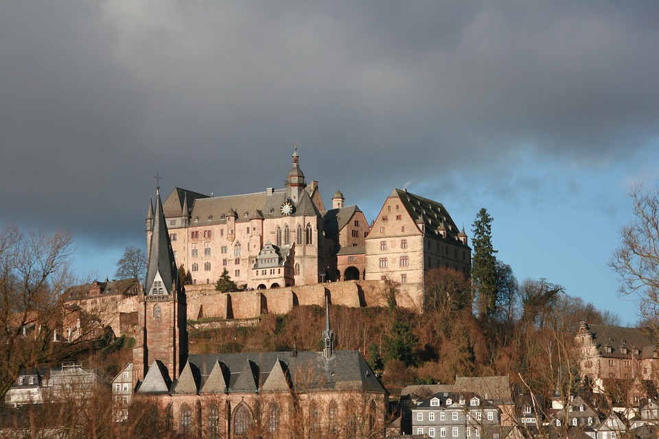 castle-marburg