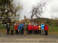 Hessenturm_Wandergruppe