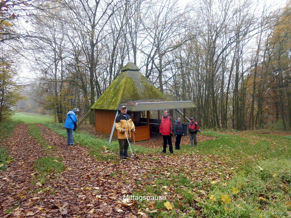 Kellerwald Wanderung