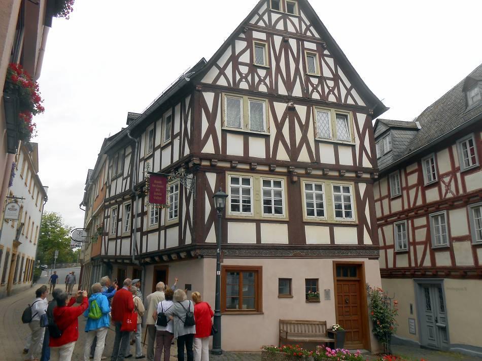 Altstadt-Limburg