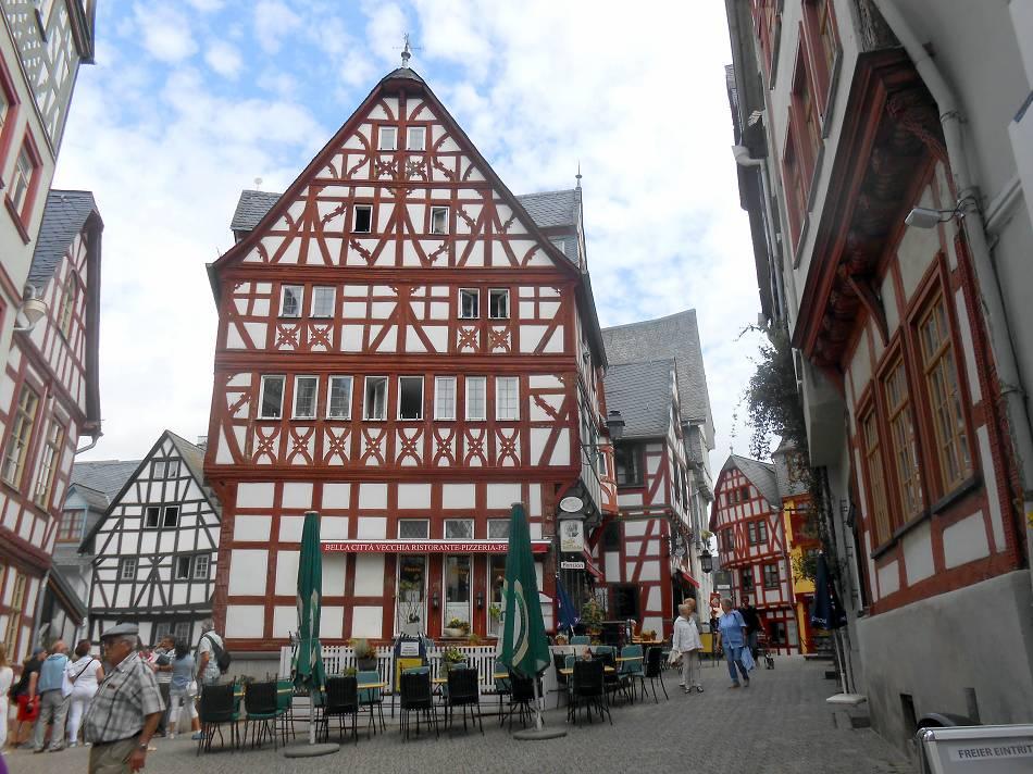 Limburg-Altstadt