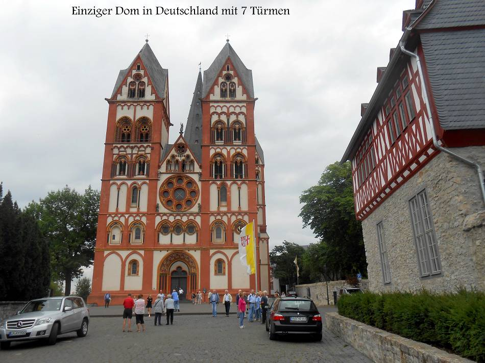 Limburg-Dom