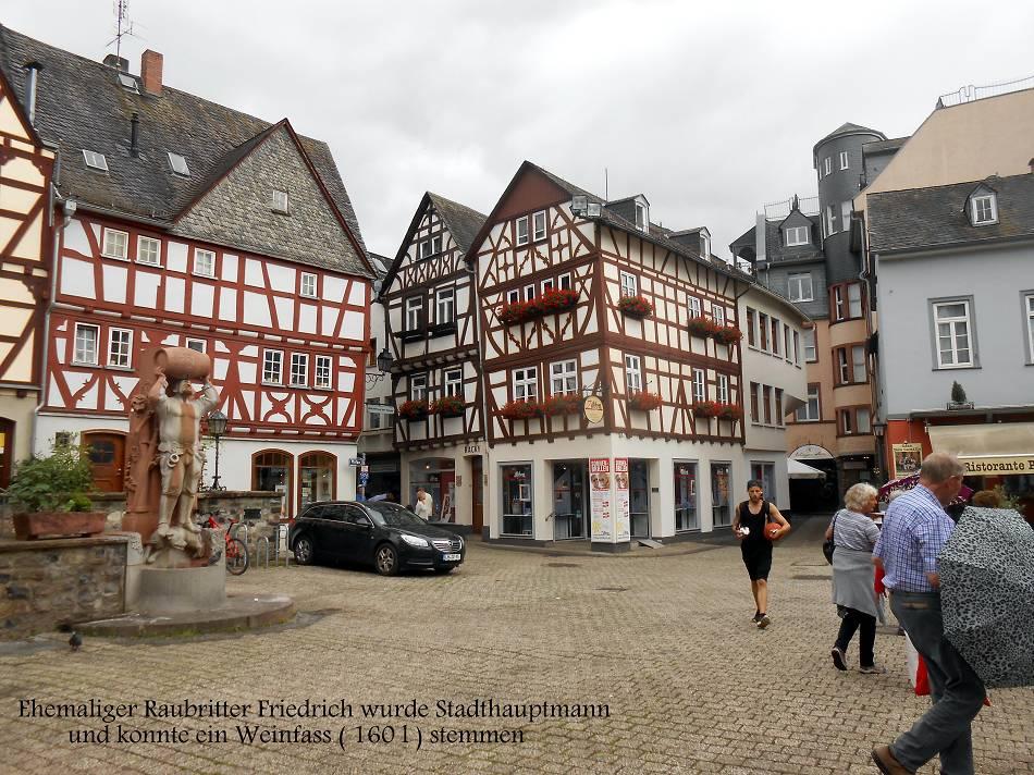 Limburg-Marktplatz