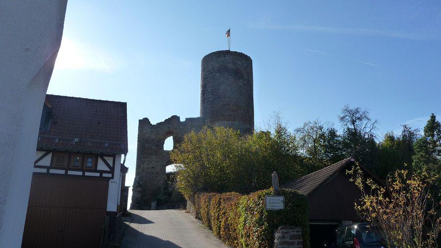 Christenberg-Tour