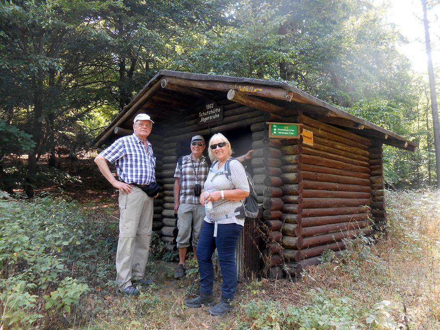 Naturschutzgebiet Bilstein